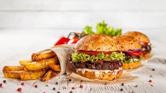 Burger Buben München