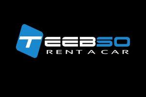 TEEBSO-Autovermietung-Logo