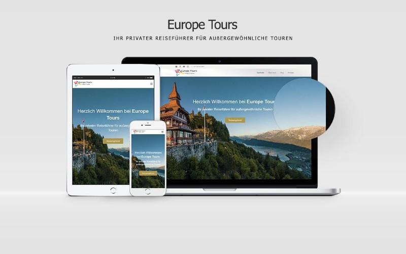 Europe-tours-webdesign-erfolgreiche-seo-suchmaschinenoptimierung