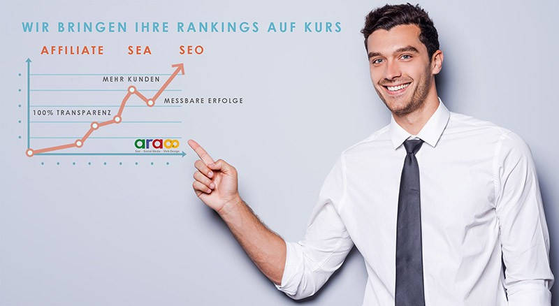 SEO-Agentur-Ara8